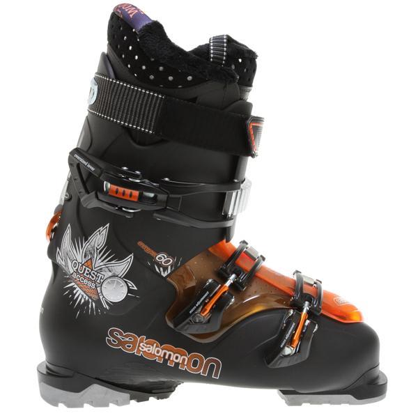 Salomon Quest Access 60 Ski Boots