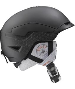 Salomon Quest Access Snow Helmet