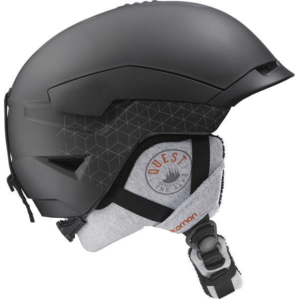 Salomon Quest Access Snow Helmet