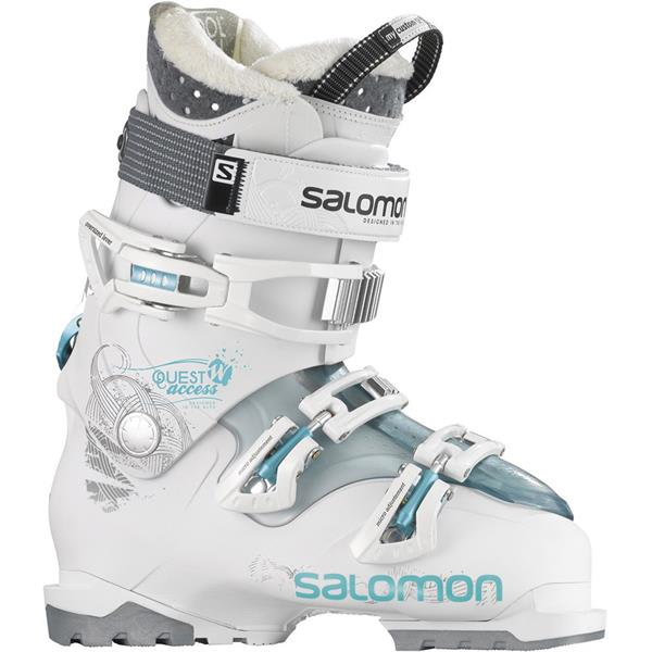 Salomon Quest Access 50 Ski Boots