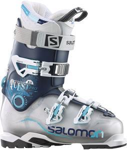 Salomon Quest Pro 80 Ski Boots