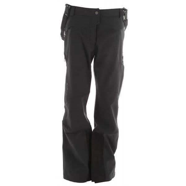Salomon Quest Softshell Ski Pants
