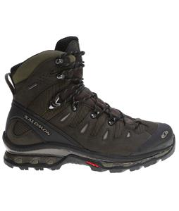 Salomon Quest 4D GTX Hiking Boots Olive/Dark Olive/Black