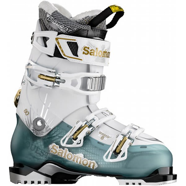 Salomon Quest 8 Ski Boots