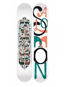 Salomon Radiant Snowboard 151