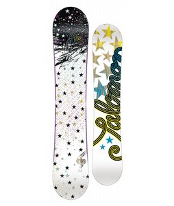 Salomon Radiant Snowboard 154