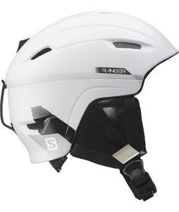 Salomon Ranger 4D Ski Helmet