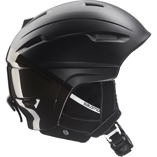 Salomon Ranger C. Air Snow Helmet