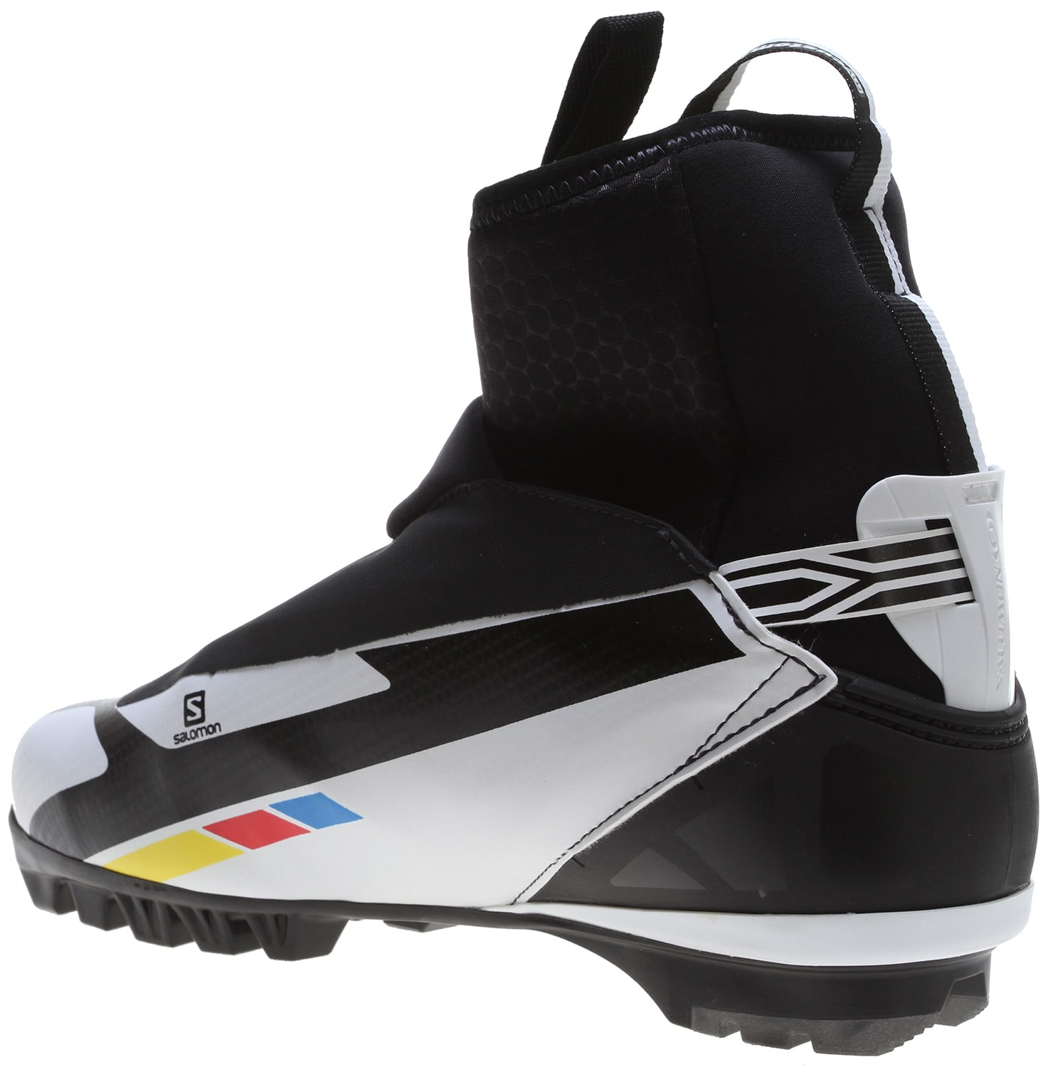 On Sale Salomon Rc Carbon Xc Ski Boots Up To 50 Off
