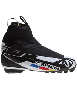 Salomon RC Carbon XC Ski Boots