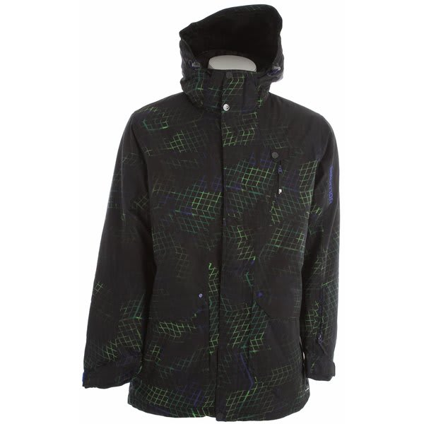 Salomon Reflex Ski Jacket