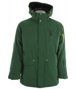 Salomon Reflex Ski Jacket Fairplay