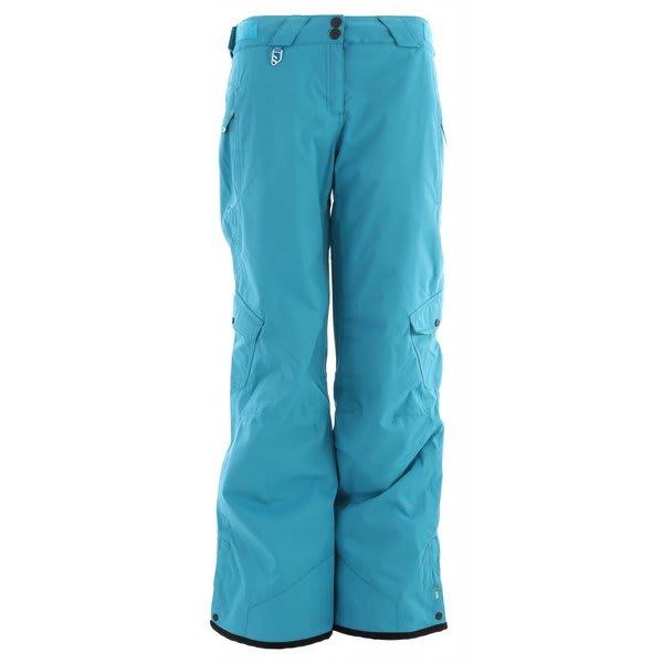 Salomon Reflex II Ski Pants