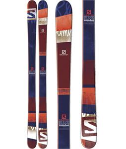 Salomon Remix Skis