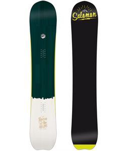 Salomon Reserve Snowboard