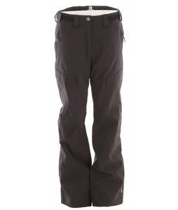 Salomon Response II Ski Pants Black