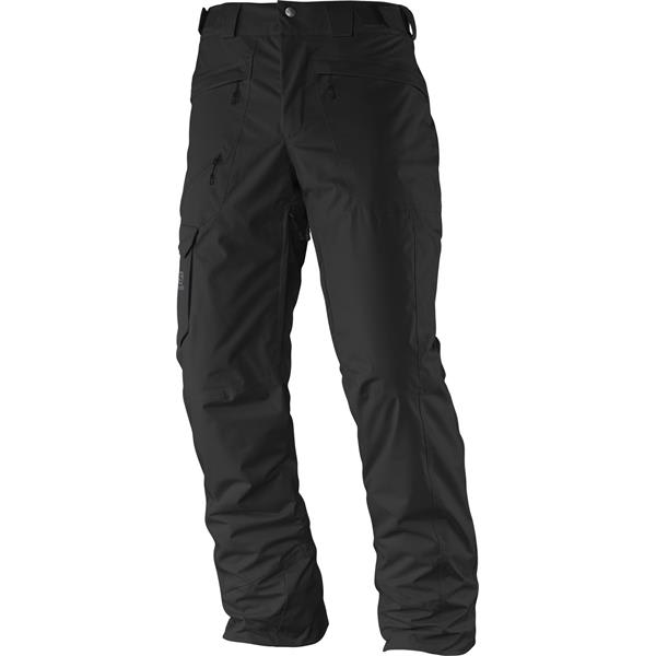 Salomon Response Long Pants