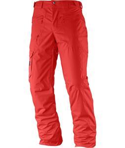 Salomon Response Ski Pants Matador-X