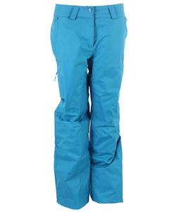 Salomon Response Ski Pants Boss Blue