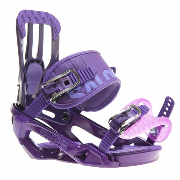 Salomon Rhythm Snowboard Bindings