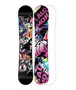 Salomon Riot Snowboard 154