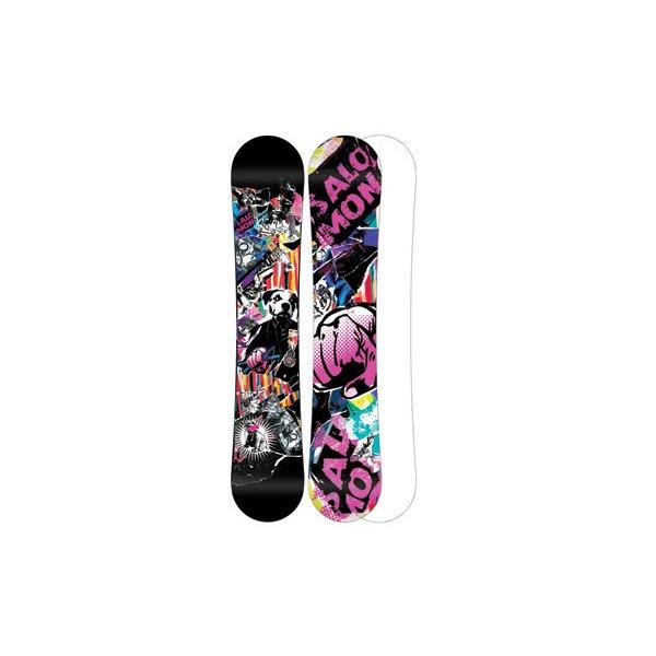 Salomon Riot Snowboard