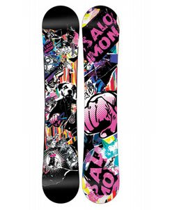 Salomon Riot Magnum Snowboard 156