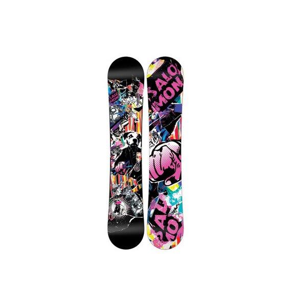 Salomon Riot Magnum Snowboard