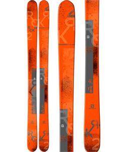 Salomon Rocker2 100 Skis