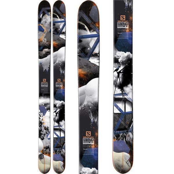 Salomon Rocker2 122 Skis