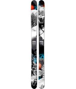 Salomon Rocker2 108 Skis