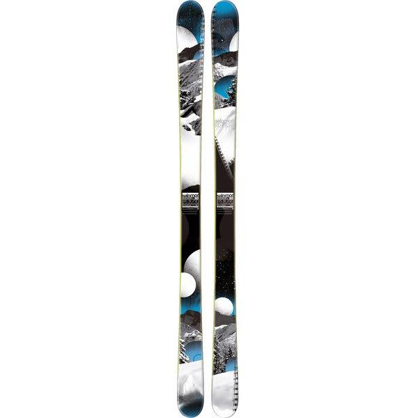 Salomon Rocker2 92 Skis