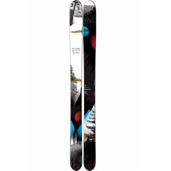 Salomon Rocker 2 Skis