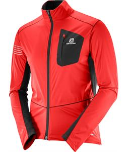 Salomon RS Softshell XC Ski Jacket