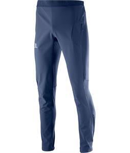 Salomon RS Warm Softshell XC Ski Pants