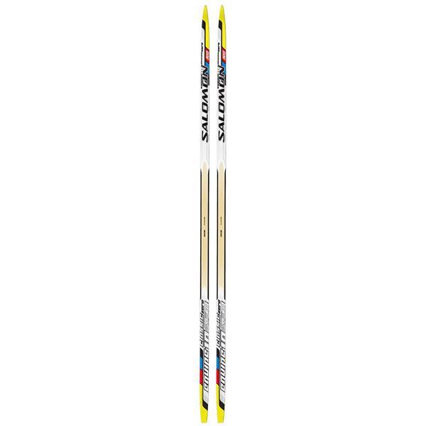 Salomon S-Lab Eq 10 Classic Zero XC Skis