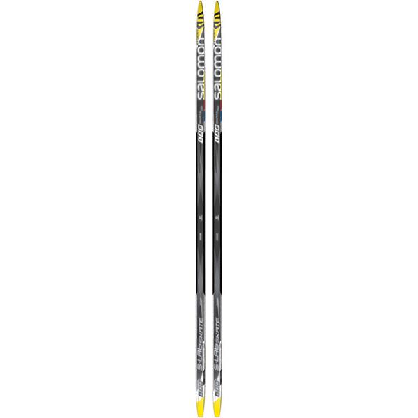 Salomon S-Lab Skate SG Soft XC Skis