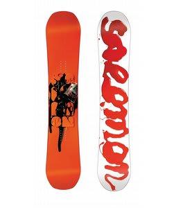 Salomon Sabotage Snowboard 152