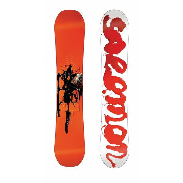 Salomon Sabotage Wide Snowboard