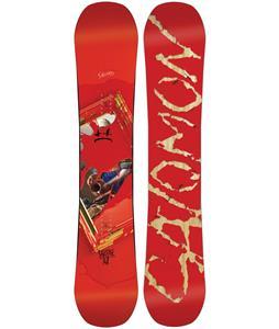 Salomon Sabotage Snowboard 148