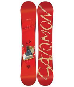 Salomon Sabotage Snowboard 156