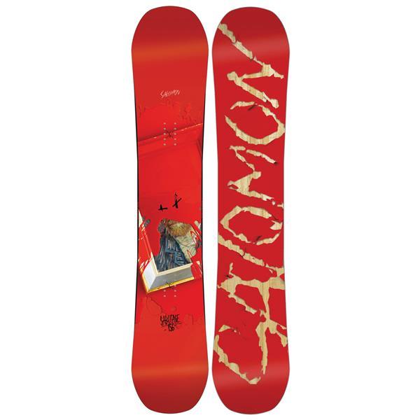Salomon Sabotage Snowboard