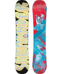 Salomon Salomonder Snowboard 154
