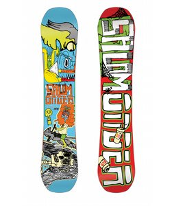 Salomon Salomonder Snowboard 145