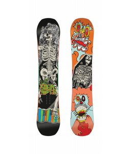 Salomon Salomonder Snowboard 148