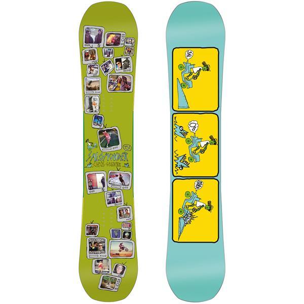 Salomon Salomonder Snowboard