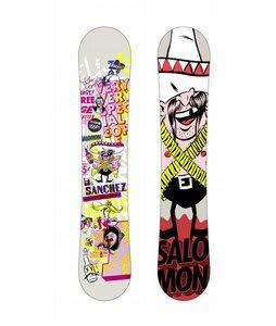 Salomon Sanchez Magnum Snowboard