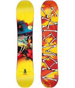 Salomon Sanchez Snowboard 146
