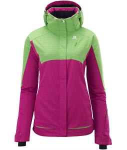 Salomon Sashay Ski Jacket