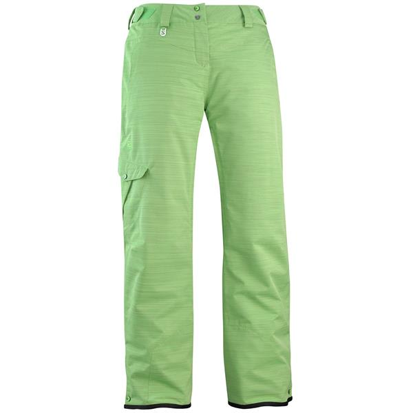 Salomon Sashay Ski Pants